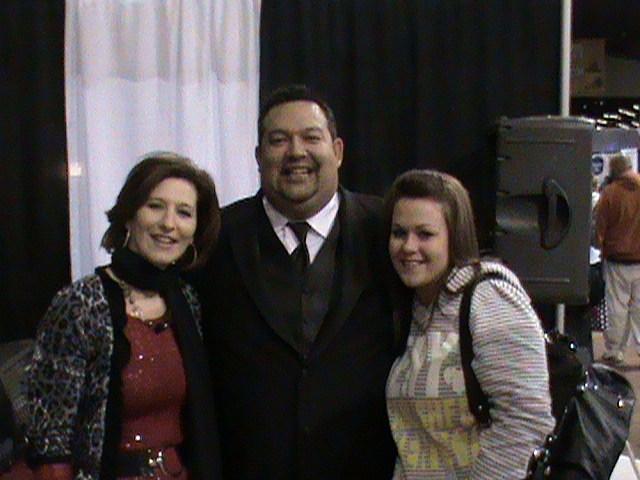 Mitzi Dowd, Wes Sniper & Allison Copeland