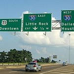Texarkana Highways