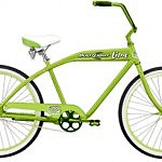 Bud Light Lime Beach Cruiser