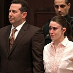 Casey Anthony Acquitted In Murder Trial