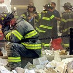September 11 firefighters