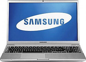 Samsung Intel® Core ™ 17 Processor with Turbo Boost Technology