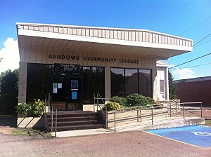 Ashdown Community Library