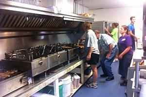 Herb's Kitchen