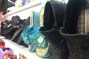 Children's Shoes