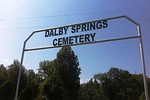 Dalby Springs Cemetery