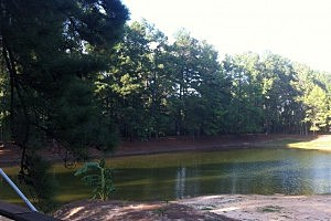 Nettles Nest lake