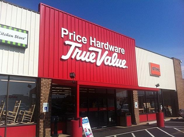 Price Hardware