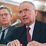 Texarkana Native Ross Perot