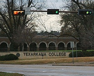 texarkana college campus