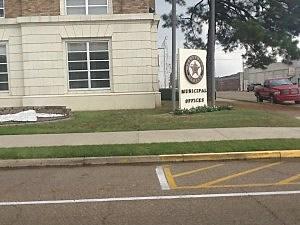 texarkana texas city hall