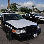 Texas DPS Vehicles