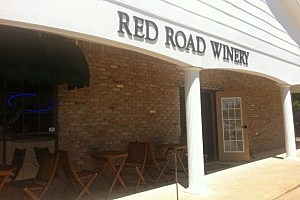 Red Road Winery