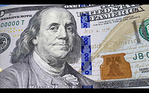 New 100 Dollar Bill - Federal Reserve - NewMoney.gov