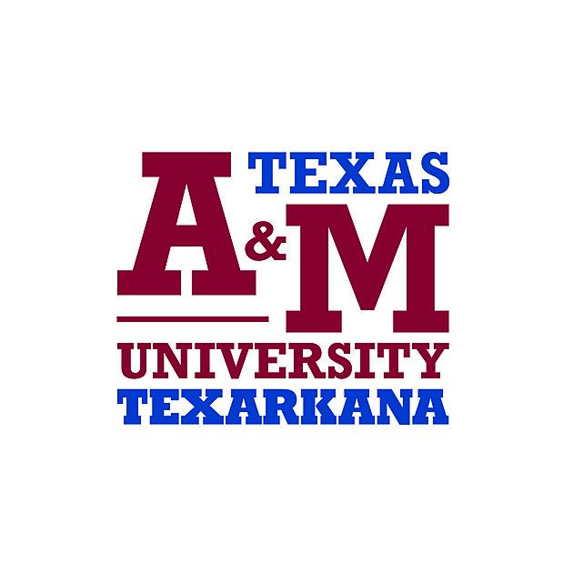Texas A&M-Texarkana Logo
