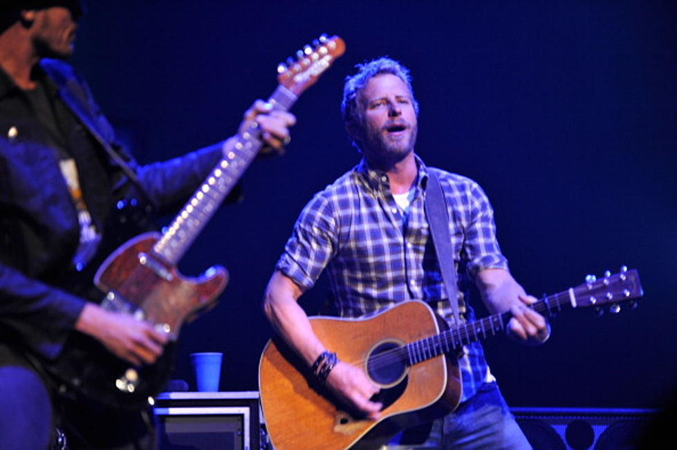 Dierks Bentley Welcomes Baby Boy To Family Video