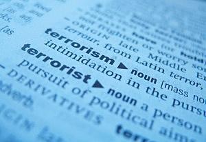 Dictionary - Terrorist