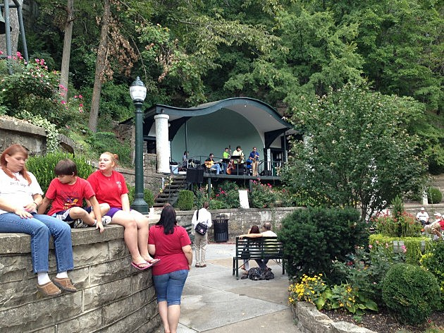 Eureka Springs Jazz Festival