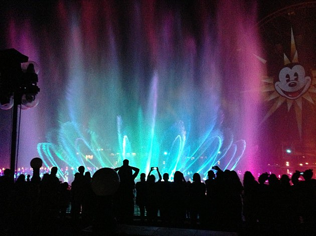 Wonderful World of Color