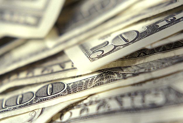 Pile of Money - Ingram Publishing/ThinkStock