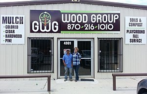 GWG Wood Group - Jim Weaver/TSM