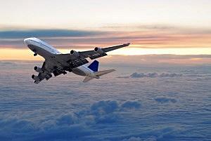 Jet Airplane - Elena Elisseva/Thinkstock