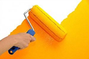 Wall painting - Blaz Kure/ThinkStock