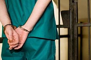 Prisoner - Sandra Gligorijevic/ThinkStock