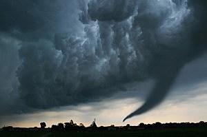 Tornado - Daniel Loretto/ThinkStock