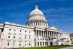 Washington DC Capitol Building - pxlar8