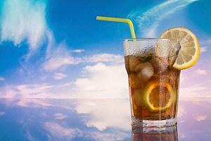 Ice tea - BrAt_PiKaChU/ThinkStock