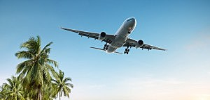 Airplane - ThinkStock