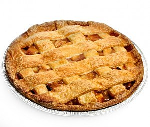 Apple Pie - svetlana foote/ThinkStock
