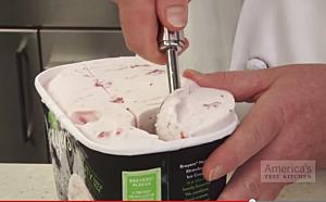Ice Cream - Americas Test Kitchen - YouTube