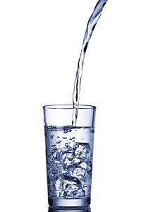 water glass - Iaroslav Danylchenko/ThinkStock