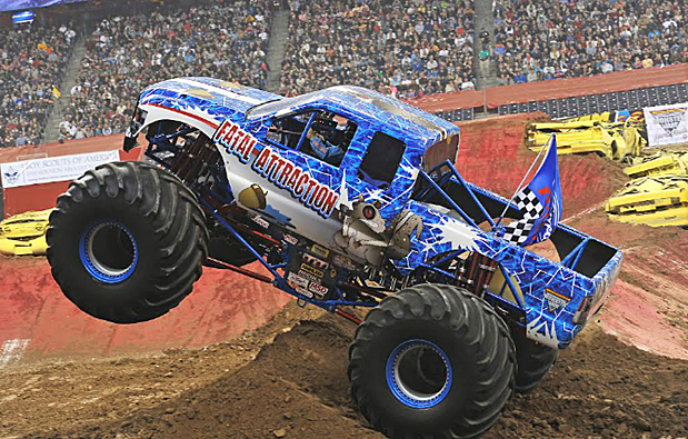 Monster Trucks Coupon & Promo Codes Listed above you'll find some of the best monster trucks coupons, discounts and promotion codes as ranked by the users of motingsyti.tk To use a coupon simply click the coupon code then enter the code during the store's checkout process.