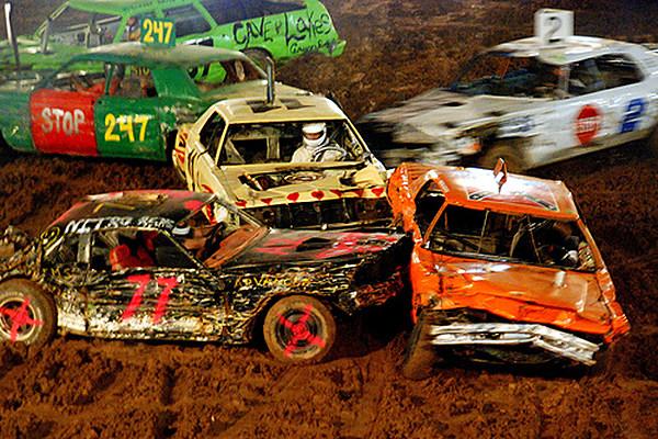 Duchesne Fairgrounds | Duchesne County Fair Utah | County ... |Demolition Derby Fair Grounds