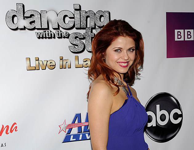 """Dancing With The Stars: Live In Las Vegas"" VIP Opening At The New Tropicana Las Vegas"