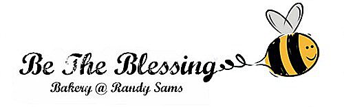 be the blessing rounded