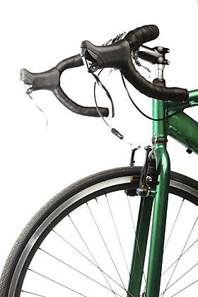 Race bicycle