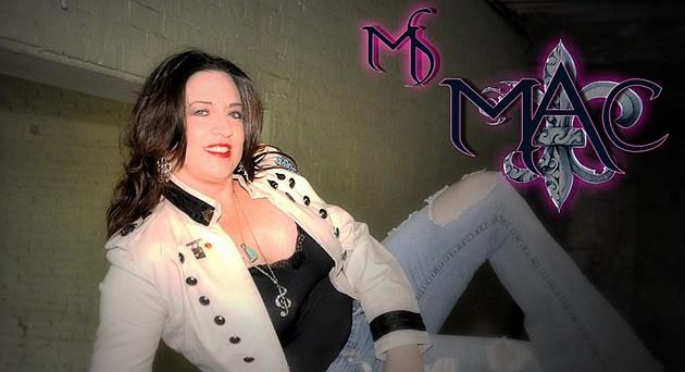 Ms Mac Photo