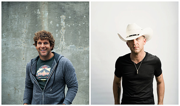 Billy Currington/Justin Moore