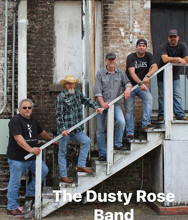 Dusty Rose Band