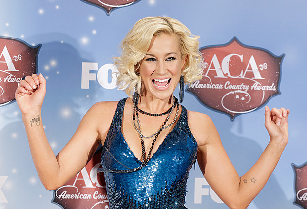 American Country Awards 2013 - Press Room