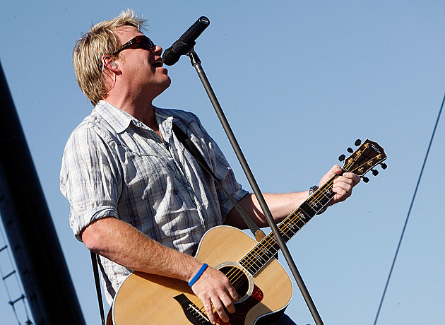 Stagecoach Music Festival - Day Two