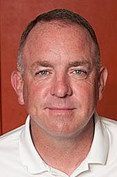 TASD-Coach Barry Norton
