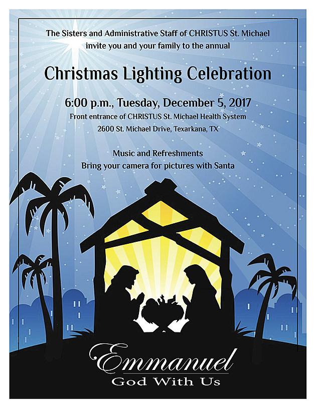 CSM - Christmas Lighting 2017