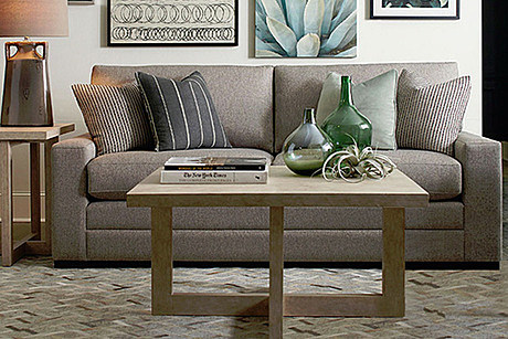 Four States Furniture - living room