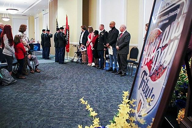 Veterans Day at SAU - FA17 - IMG_0490