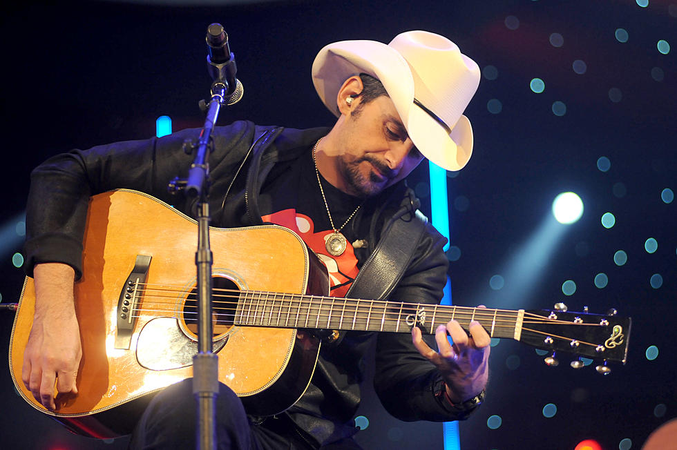 Win a trip for two to nashville to see meet brad paisley m4hsunfo